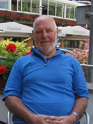 Peter Schif