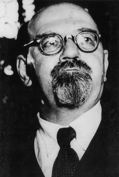 Fritz Ulrich